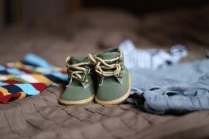 נעלי מטוסי על לילדים
