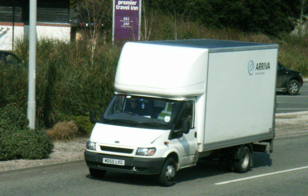 חברת השכרת משאיות